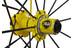 """Mavic Crossmax SL PRO LTD LRS 27.5"""" Shimano 11 yellow"""